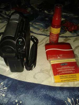 Cámara Filmadora Sony Handycam Modelo Dcr - Dvd610