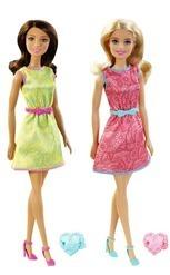 Muñeca Barbie Regalo Surtido Original De Mattel