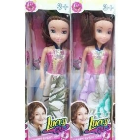 Muñecas De Soy Luna Ideal Para Donaciones