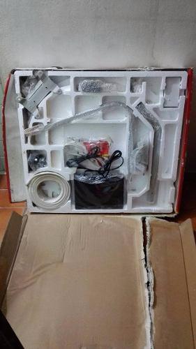 Antena, Decodificador, Control De Tv Satelital