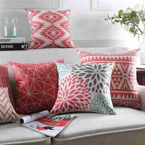 Cojines Decorativos Para Sala Y Dormitorios