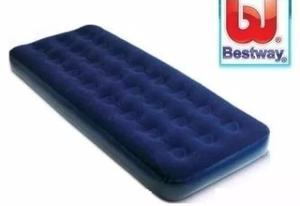 Colchon Inflable Individual Bestway Oferta!!