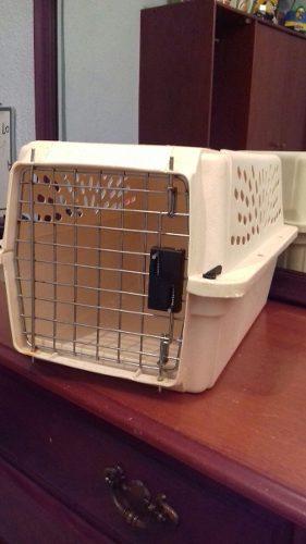 Kennell Para Mascotas Perros Razas Pequeñas Y Gatos