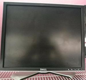 Monitor 17 Marca Dell