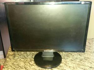 Monitor Lcd Samsung 17