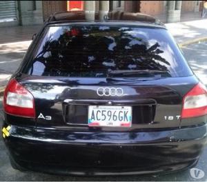 Se vende o Cambia Audi A3