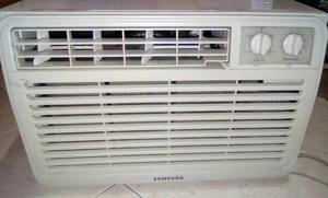 Aire Acondicionado Samsung De btu Ventana