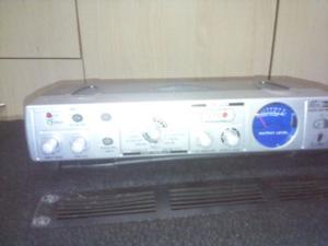 Behringer Mic800 (simulador De Valvulas)
