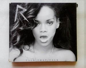 Cd De Música Original Rihanna, Miley Cyrus Y David Guetta