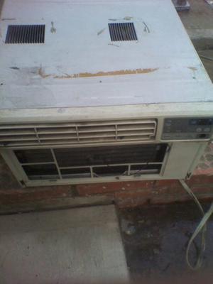 Compresor Aire Acondicionado De Ventana. 10 Btu 110volt