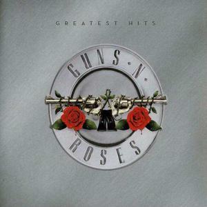 Guns N Roses - Greatest Hits () Música Digital