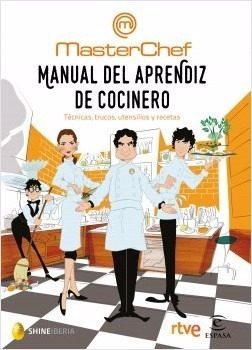 Libro Ebook Manual Del Aprendiz De Cocinero Pdf Epub Mobi