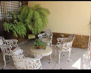 Muebles De Jardin En Hierro