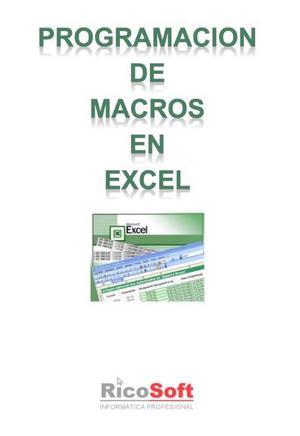 visual basic macro tutorial pdf