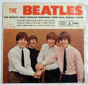 The Early Beatles - The Beatles