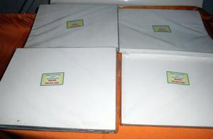 Papel printon sublimacion 85x hojas 100 posot class - Papel de transferencia textil ...
