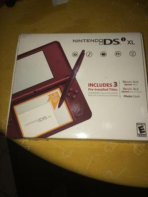 A La Venta Nintendo Ds Xl