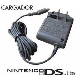 Adaptador Cargador Nintendo Ds Lite
