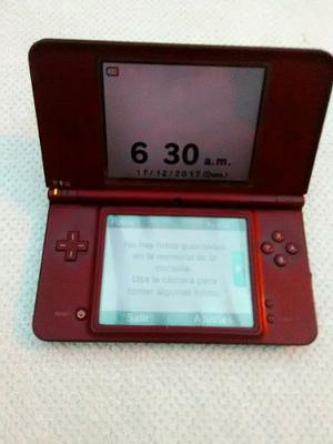 Dsi Xl, Nintendo Ds, Usado En Perfecto Estado.