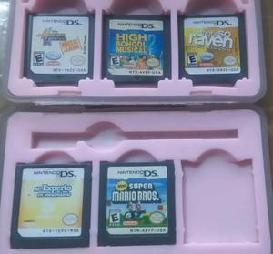 Juegos Nintendo Ds Lite