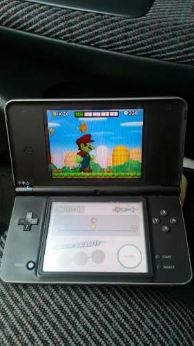 Nintendo Ds Xl En Perfecto Estado