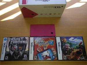 Nintendo Dsi Original En Perfectas Condiciones