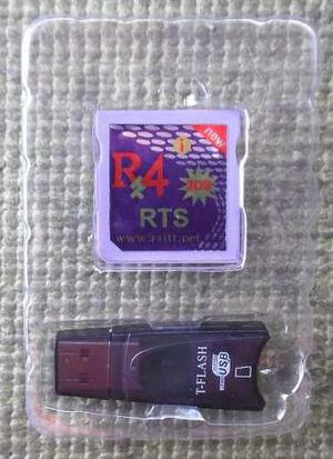 R4 I Tt Para Todos Los Modelos De Ds