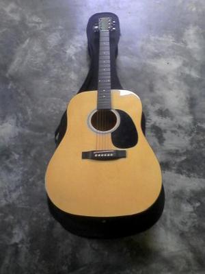 A La Venta Guitarra Acustica