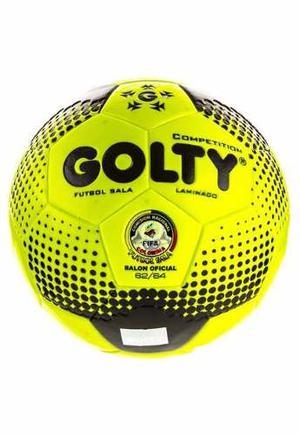Balon Golty De Futbol Salon Y Futbol Sala
