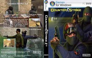 Counter Strike 1.6 No Steam Original