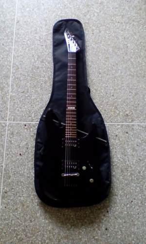 Guitarra Eléctrica Ltd M-10 Forro Incluido (negociable)
