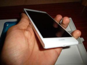 Huawei Ascend P7 L12 4g Liberado 16gb 2gb Ram