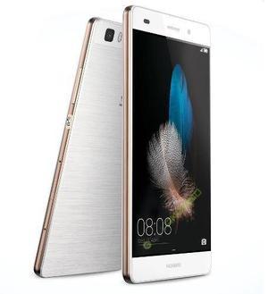 Huawei Ascend P8 Lite Dual Sim Lte Octacore 2gb Ram 13mp Hd