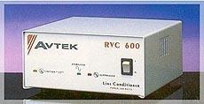 Regulador De Voltaje Rvc 600 Avtek
