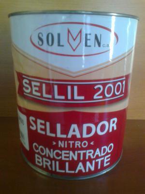 SELLADOR NITRO CONCENTRADO GALON SOLVEN