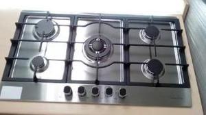 Tope De Cocina 90cm En Acero Inoxidable
