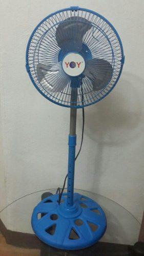 Ventilador Yoy Mini Huracán