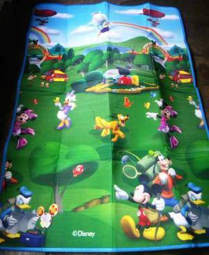 Alfombra De Juegos Para Bebes Disney
