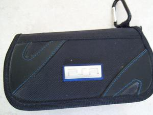 Protector Estuche Viajero Playstation Portable Psp