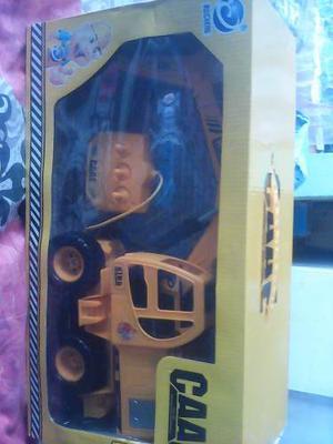 Tractor Control Remoto Para Carga Nuevo