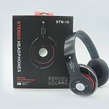 Audifono Bluetooth Beats Stn -16 Mp3 Inalambricos