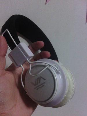 Audifonos Nia, Mp3, Radio Fm Y Player