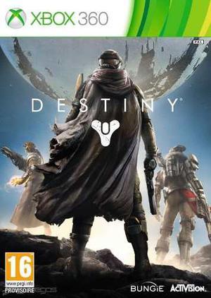 Destiny: The Taken King (xbox360)