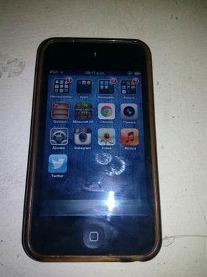 Ipod Touch 32 Gb 4ta Generacion