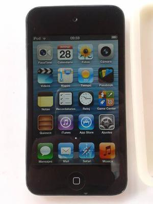 Ipod Touch 4g De 64gb.
