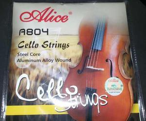Juego De Cuerdas Para Cello En Oferta