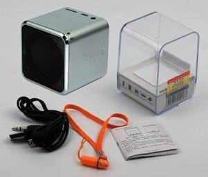 Mini Corneta Mp3