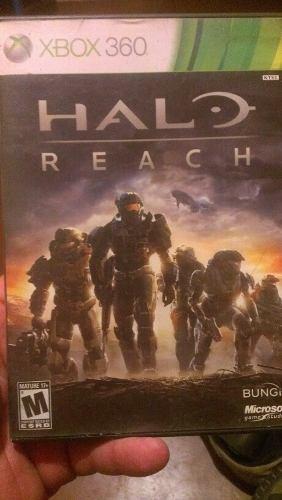 Vendo O Cambio Juego Original Xbox 360