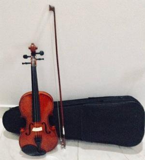 Violin 4/4 En Liquidación Por Motivo De Viaje