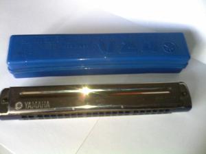 Armónica Original Yamaha Made In Japan Ss 220